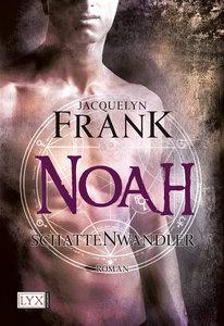 Schattenwandler 05. Noah