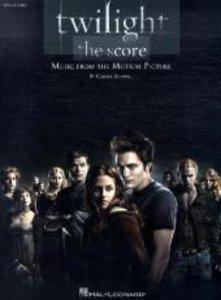 Carter Burwell: Twilight - The Score