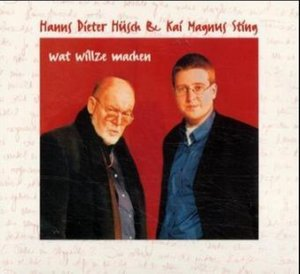 Wat willze machen. CD