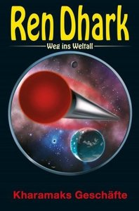 Ren Dhark - Weg ins Weltall 75