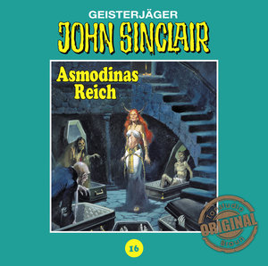 John Sinclair Tonstudio Braun - Folge 16