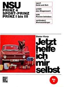 NSU - Prinz 4 / Sport-Prinz / Prinz I bis III