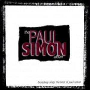 The Paul Simon Album (Broadway Sings The Best Of)