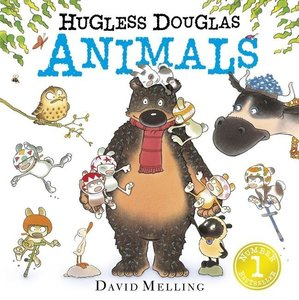 Hugless Douglas: Animals