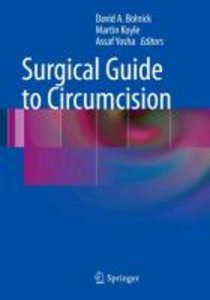 Surgical Guide to Circumcision