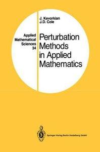 Perturbation Methods in Applied Mathematics