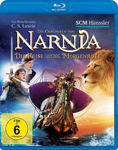 Die Chroniken von Narnia - Blu-ray