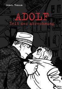 Adolf 05 - Zeit der Abrechnung
