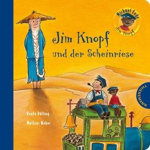 Jim Knopf: Jim Knopf und der Scheinriese