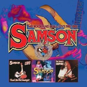 Mr.Rock And Roll: Live 1981-2000/4CD Boxset