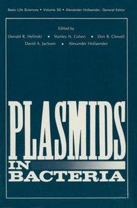 Plasmids in Bacteria