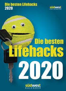 Die besten Lifehacks 2020