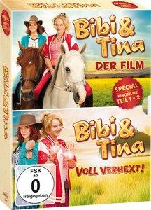 Bibi und Tina Kinofilm Teil 1 & 2