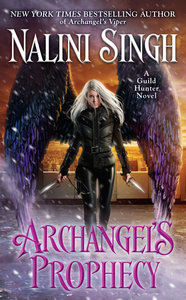 Archangel\'s Prophecy