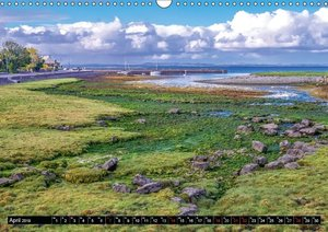 Irlands Westküste - Wild Atlantik Way (Wandkalender 2019 DIN A3