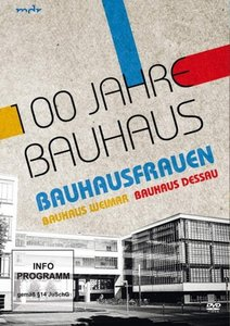 100 Jahre Bauhaus, 2 DVD