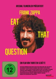 Frank Zappa-Eat That Question