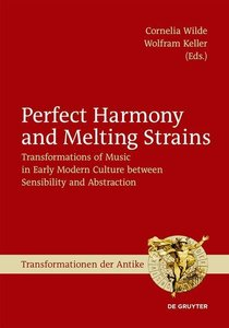 Perfect Harmony and Melting Strains