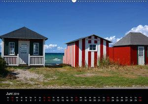 Zeit für... die Insel Ærø (Wandkalender 2019 DIN A2 quer)