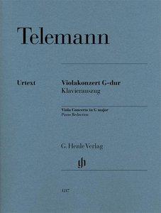Violakonzert G-dur