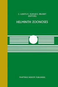 Helminth Zoonoses