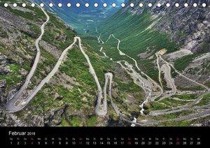 Atemberaubendes Norwegen
