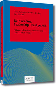 Reeinventing Leadership Development