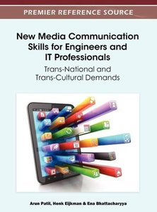 New Media Communication Skills for Engineers and IT Professional