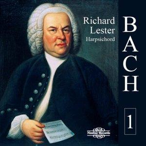J.S.Bach Vol.1