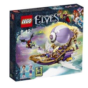LEGO® Elves 41184 - Airas Luftschiff und Jagd nach Amulett