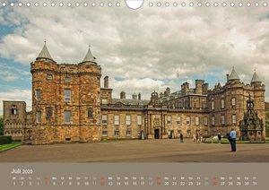 Historisches Schottland