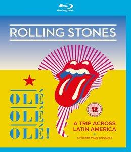Ole Ole Ole!-A Trip Across Latin America (BR)