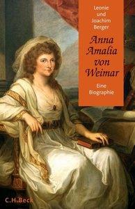 Anna Amalia von Weimar