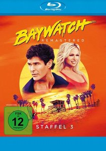 Baywatch HD-Staffel 3 (4 Blu-rays