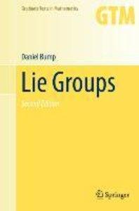 Lie Groups