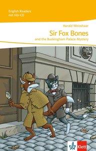 Sir Fox Bones and the Buckingham Palace Mystery