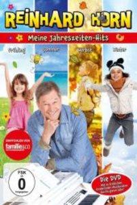 Meine Jahreszeiten-Lieder-Die DVD