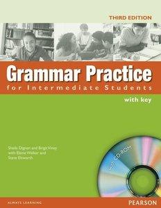 Grammar Practice - Third Edition for Intermediate. Student's Boo