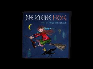 01-0065 Tonie-Die kleine Hexe - Die kleine Hexe