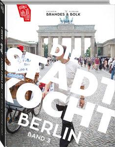 Die Stadt kocht - Berlin. Band 3