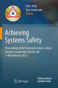 Achieving Systems Safety
