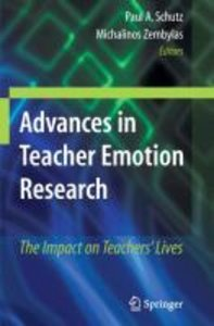 Advances in Teacher Emotion Research