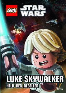 LEGO® Star Wars(TM) Luke Skywalker, Held der Rebellen