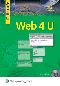 Web 4 U. Lehrbuch