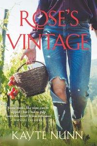 Rose\'s Vintage
