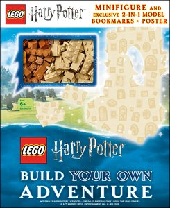 LEGO® Harry Potter(TM) Build Your Own Adventure