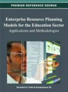 Enterprise Resource Planning Models for the Education Sector: Ap