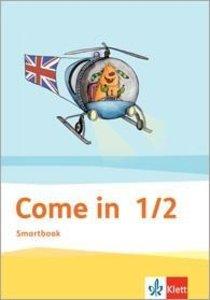 Come in / Smartbook 1.-2. Schuljahr (5er Paket). Für den Beginn