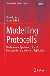 Modelling Protocells