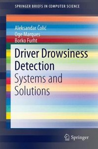Driver Drowsiness Detection